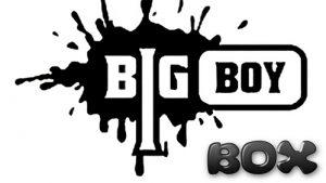Big Boy Box