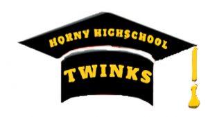 Horny Hight School Twinks