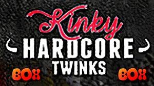 Kinky Hardcore Twinks Box