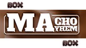 Macho Yhem Box