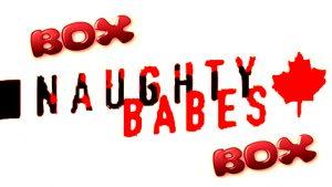 Naughty Babes Box