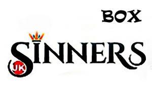 Sinners Box