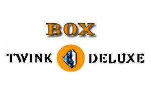 Twink Deluxs Box